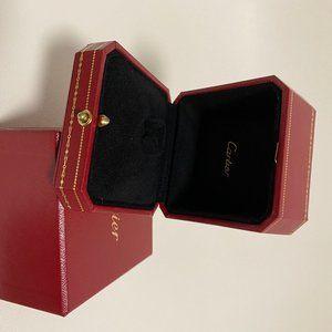 Cartier Other - CARTIER Ring Box